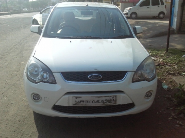 Ford Fiesta EXi 2009