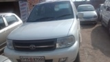 Tata Safari 4X2 GX DICOR BS III 2008