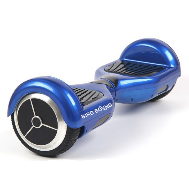 Hoverboard_Blue(Local Delhi delivery)