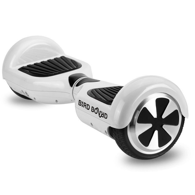 Hoverboard_White(Outstation Delivery)