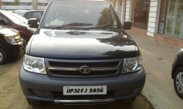 Tata Safari 4X2 LX DICOR BS IV 2013