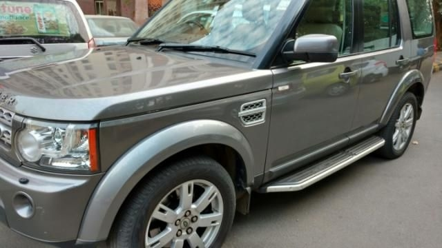 Land Rover DISCOVERY 4 3.0 TD V6 DIESEL 2011