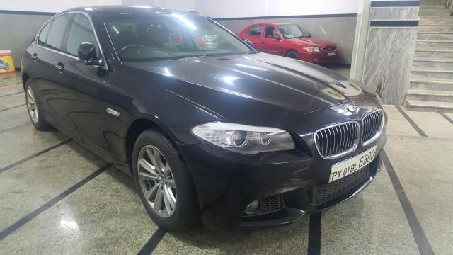 BMW 5 Series 530 D HIGHLINE 2011