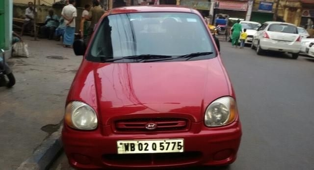 Hyundai Santro LP ZIP PLUS 2003