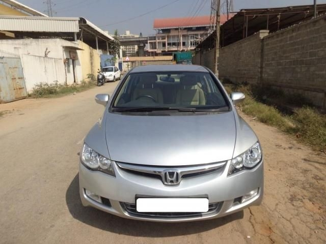 Honda Civic 1.8V AT 2008