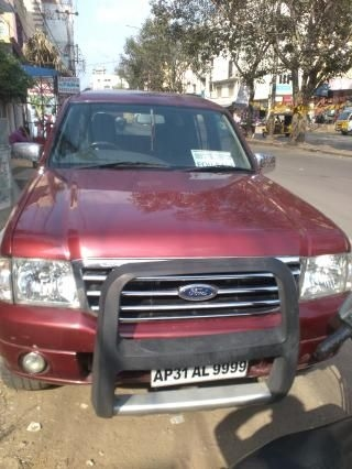 Ford Endeavour 4x2 2005