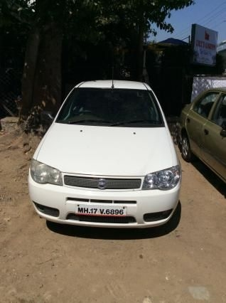Fiat Palio NV 1.2 EL PS 2007