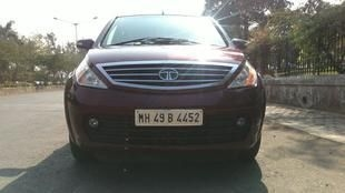 Tata Aria PLEASURE 4X2 2013