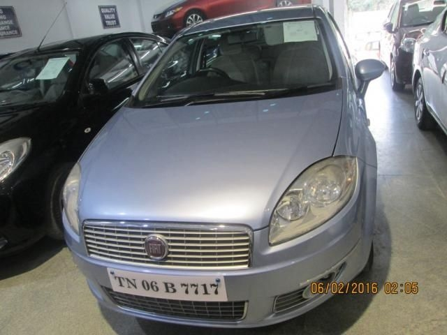Fiat Linea EMOTION T JET 2010