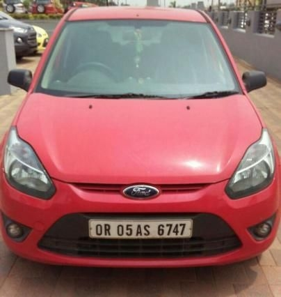 Ford Figo EXI DURATEC 1.2 2011