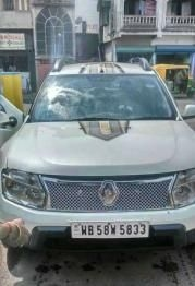 Renault Duster RxL 2013