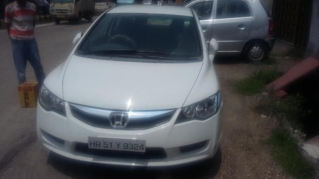 Honda Civic 1.8 MT 2006