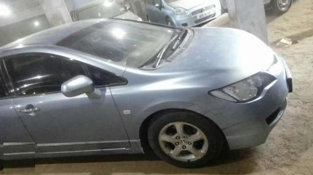 Honda Civic 1.8 V 2006