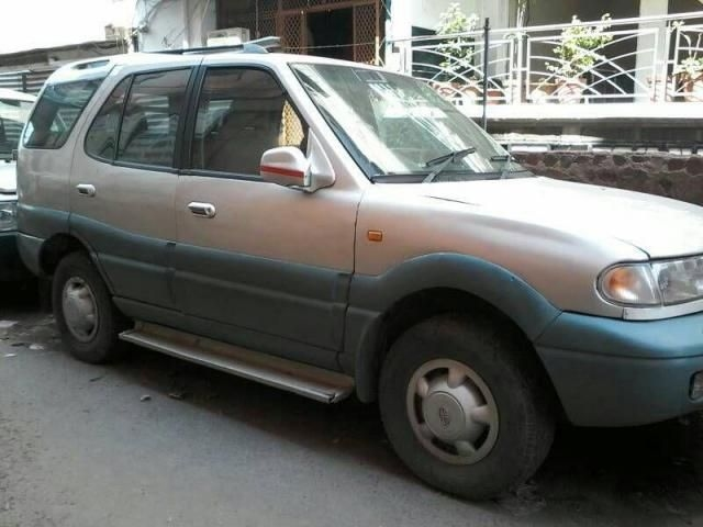 Tata Safari 4X4 EXI BS II 2006