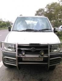 Tata Safari 4X2 LX DICOR BS III 2012
