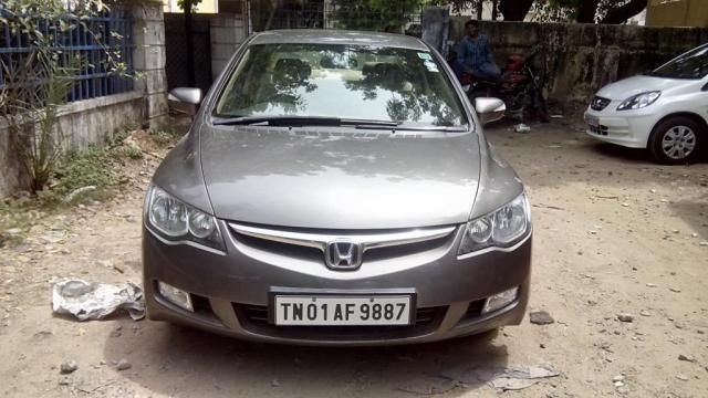 Honda Civic 1.8S MT 2008