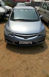 Honda Civic 1.8 AT 2009