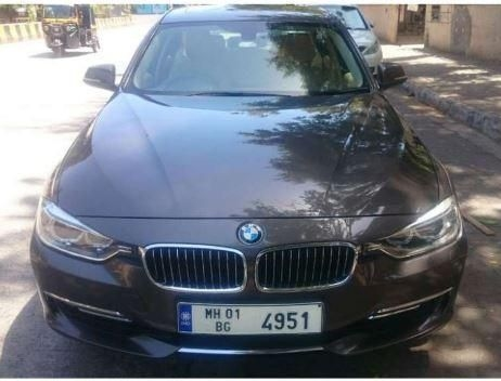 BMW 3 Series 320D LUXURYLINE 2013