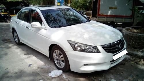 Honda Accord 2.4 MT 2011