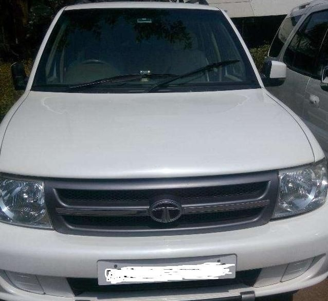Tata Safari 4X2 EX DICOR BS III 2012