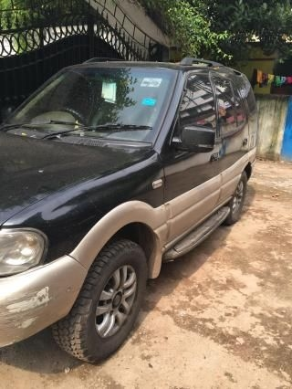 Tata Safari 4X2 GX DICOR 2.2 VTT 2009