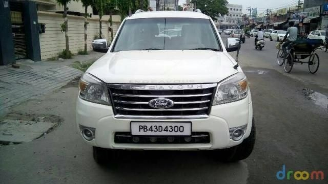 Ford Endeavour 3.0L 4x2 AT 2011