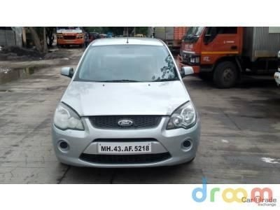 Ford Fiesta EXI 1.4 TDCI ltd 2011