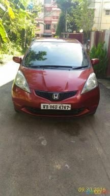 Honda Jazz ACTIVE 2010