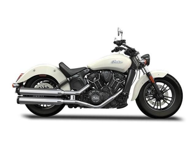 Indian Scout Sixty 1000cc 2016