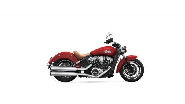 Indian Scout 1130 2016