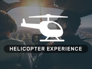 Birthday parties for Children on a helicopter- Delhi