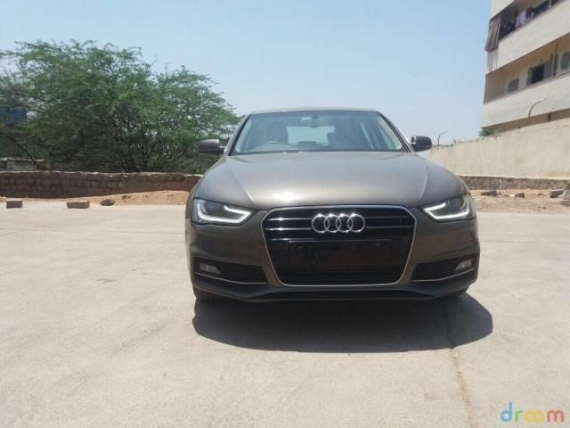 Audi A4 2.0 TDI 174BHP TECHNOLOGY 2015