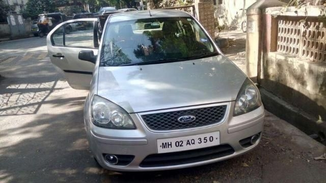 Ford Fiesta Classic 1.4 EXi 2006
