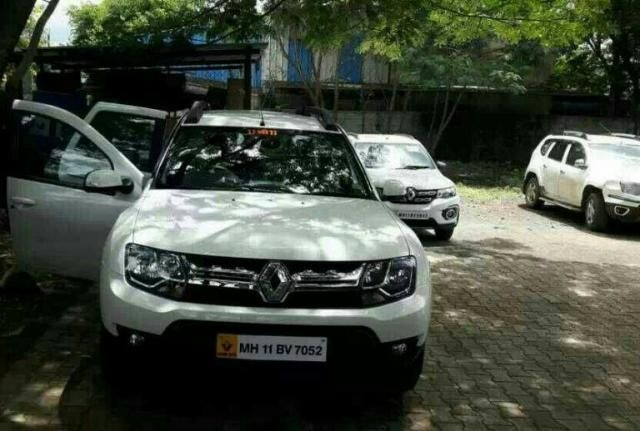 Renault Duster 104 PS RXL 2016