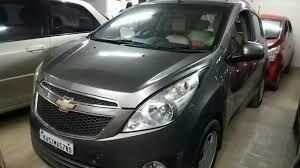 Chevrolet Beat LS 2013