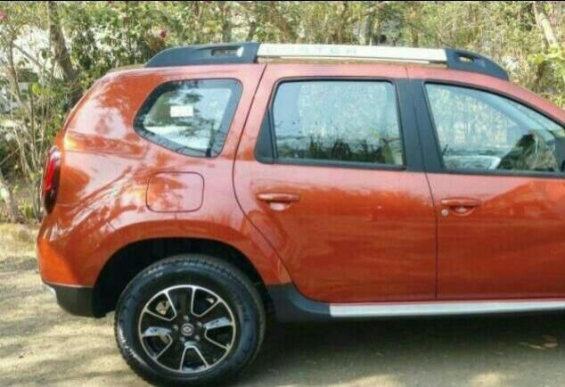 Renault Duster 110 PS RXL 4X2 AMT 2017