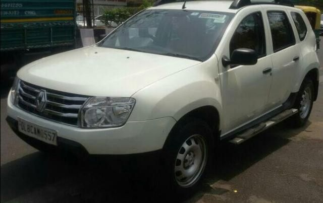 Renault Duster RxE 2015