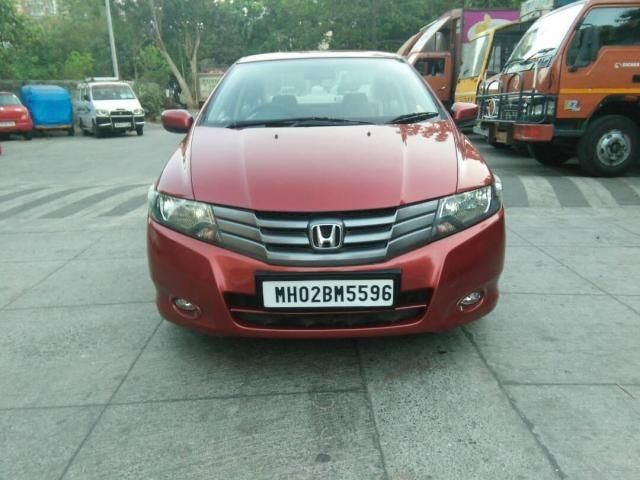 Honda City 1.5 V AT 2009