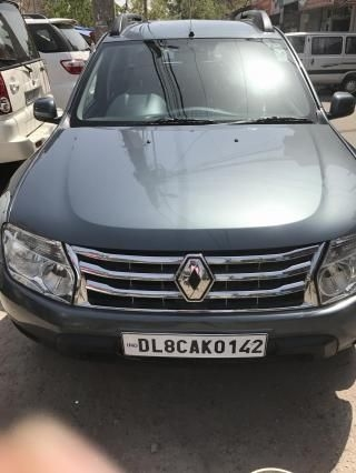 Renault Duster 85 PS RXL 2014