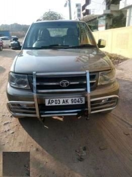 Tata Safari 4x2 EX DICOR 2010
