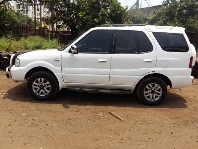 Tata Safari 4X2 VX DICOR BS IV 2010