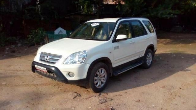 Honda CR-V 2.0 AT 2005