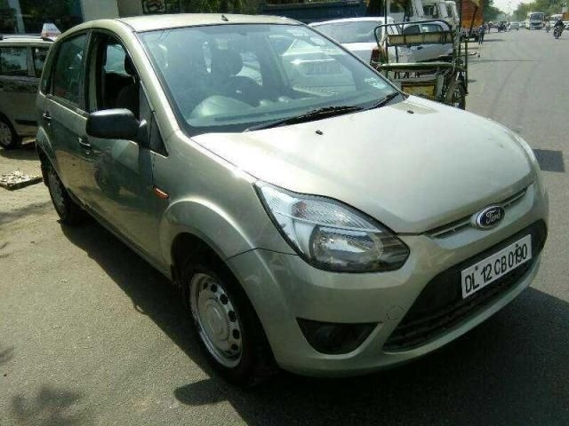 Ford Figo Duratec LXI 2010