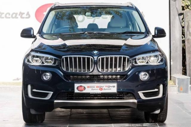BMW X5 xDrive30d Design Pure Experience (7 Seater) 2015