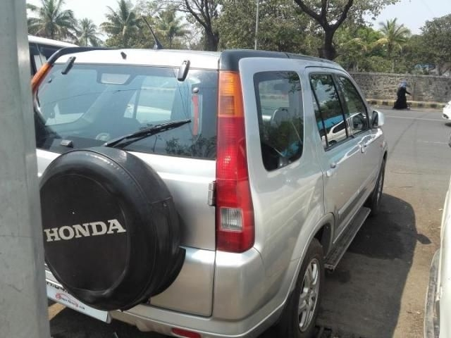 Honda CR-V 2.0L 2WD AT 2004