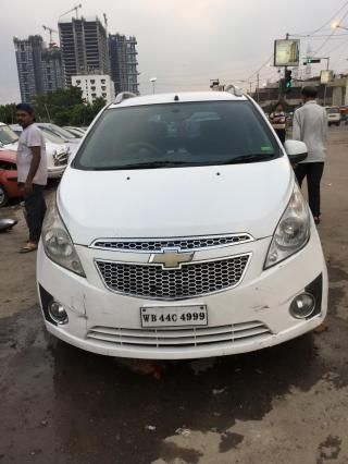 Chevrolet Beat LT 2012