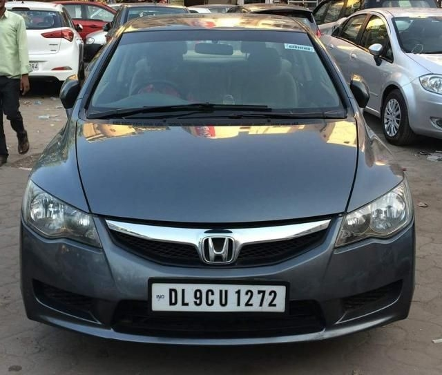 Honda Civic 1.8 S MT 2009