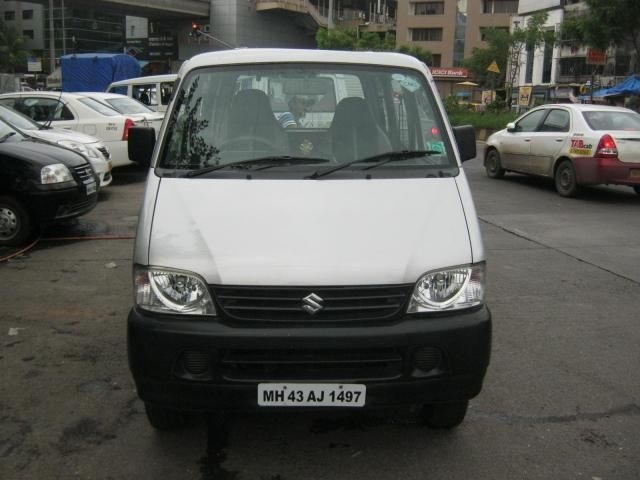 Maruti Suzuki EECO 5 STR With HTR CNG 2011