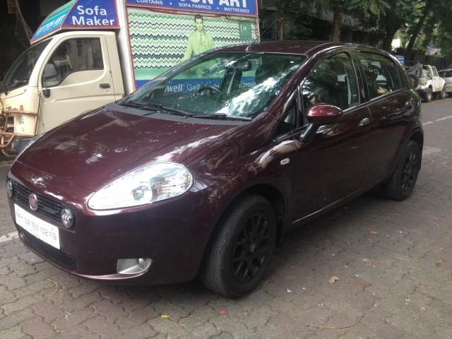 Fiat Grand Punto EMOTION PACK 1.3 2010