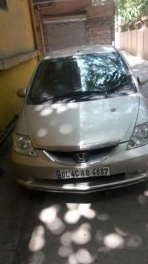 Honda City EXI 2005